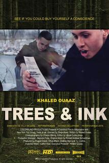 Trees & Ink