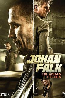 Johan Falk: Ur askan i elden