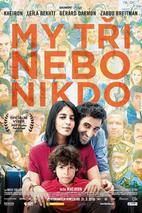 Plakát k filmu: My tři, nebo nikdo