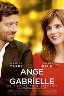 Ange et Gabrielle  - Ange et Gabrielle