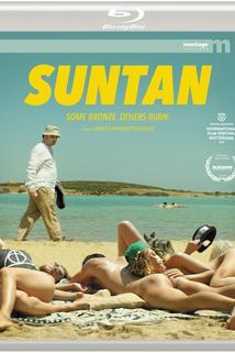 Plakát k filmu: Suntan