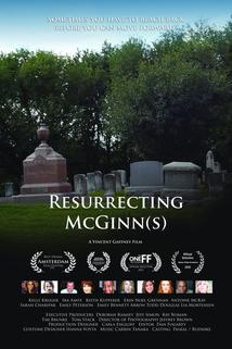 Resurrecting McGinn