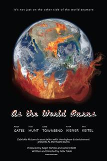 As the World Burns  - As the World Burns