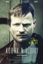 Plakát k filmu: Kobry a užovky