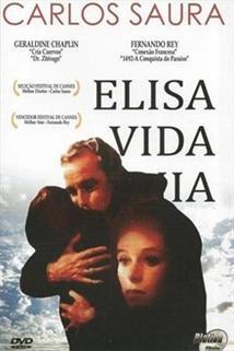 Eliso, můj živote  - Elisa, vida mía