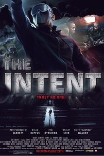 The Intent  - The Intent