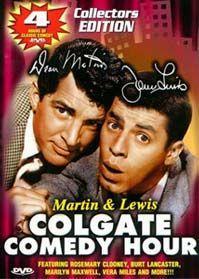 Martin a Lewis