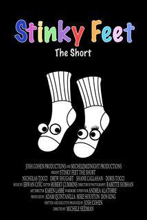 Stinky Feet - The Short