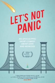 Let's Not Panic  - Let's Not Panic