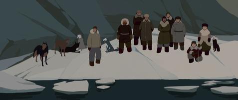 Až na Severní pól