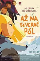 Plakát k filmu: Až na severní pól