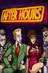 Cracked After Hours (2010)