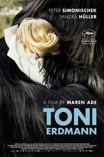 Plakát k filmu: Toni Erdmann