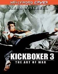 Kickboxer 3: Umění války