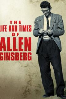 The Life and Times of Allen Ginsberg Deluxe Set