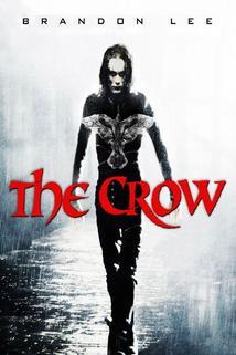 Vrána  - The Crow