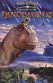 Dinosaurus  - Dinosaur