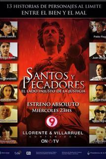 Santos y Pecadores  - Santos y Pecadores