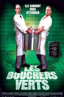 Plakát k filmu: Řezníci