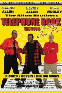 Telephone Book the Movie