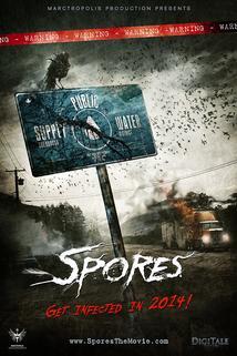 Spores  - Spores