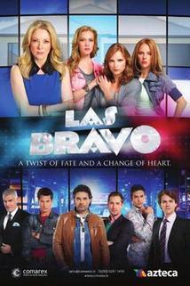 Las Bravo  - Las Bravo