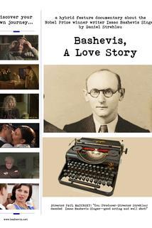 Bashevis: A Love Story