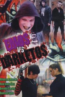 Emos vs. Darketos