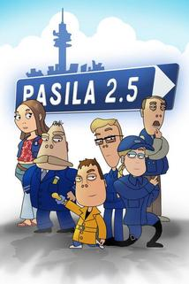 Pasila 2.5: the Spin-Off ()