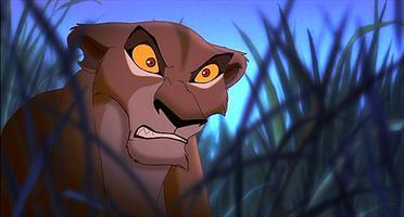 Lví král 2: Simbův příběh