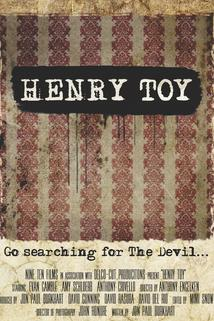 Henry Toy