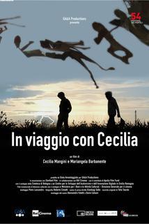 In viaggio con Cecilia