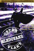 Plakát k filmu: Ostře sledované vlaky