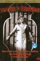 Plakát k filmu: Zločin v Šantánu