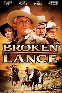 Zlomené kopí  - Broken Lance