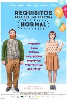 Jak být normální