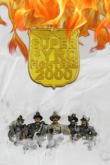 Super Pyro Fighters 2000