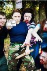 Zombie Socks (2012)