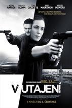 Plakát k filmu: V utajení