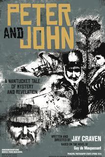 Peter and John