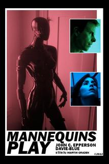 Mannequins Play