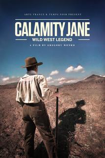 Calamity Jane: Légende de l'Ouest
