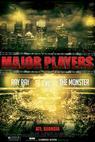 Major Players: Ray Ray vs the Monster (2015)