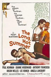 Dlouhé horké léto  - Long, Hot Summer, The