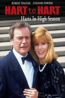 Hart a Hartová: Hartovi uprostřed sezony