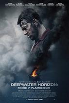 Plakát k filmu: Deepwater Horizon: Moře v plamenech