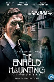 The Enfield Haunting  - The Enfield Haunting