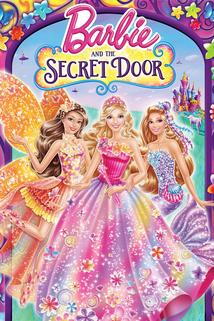 Plakát k filmu: Barbie and the Secret Door