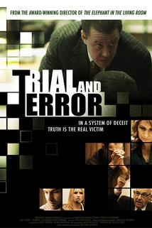 Trial and Error