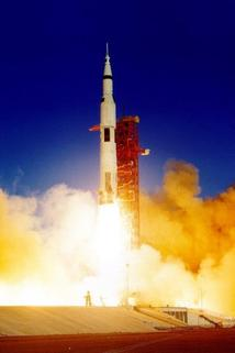 Apollo F-1 Engine Expedition